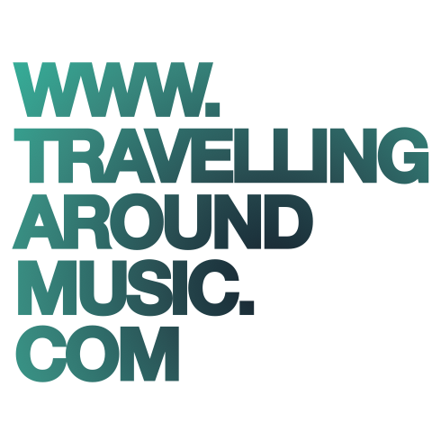 TravellingAroundMusic