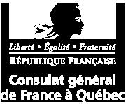 the Consulat général de France à Québec