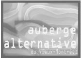 Auberge Alternative du Vieux-Montréal