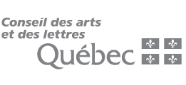the Conseil des arts et des lettres du Québec