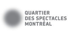 the Quartier des spectacles Partnership