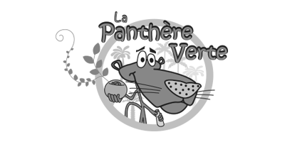 La Panthère verte