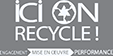 Ici on Recycle !