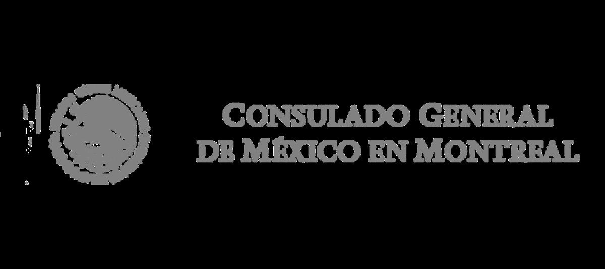 Consulado General de México en Montreal