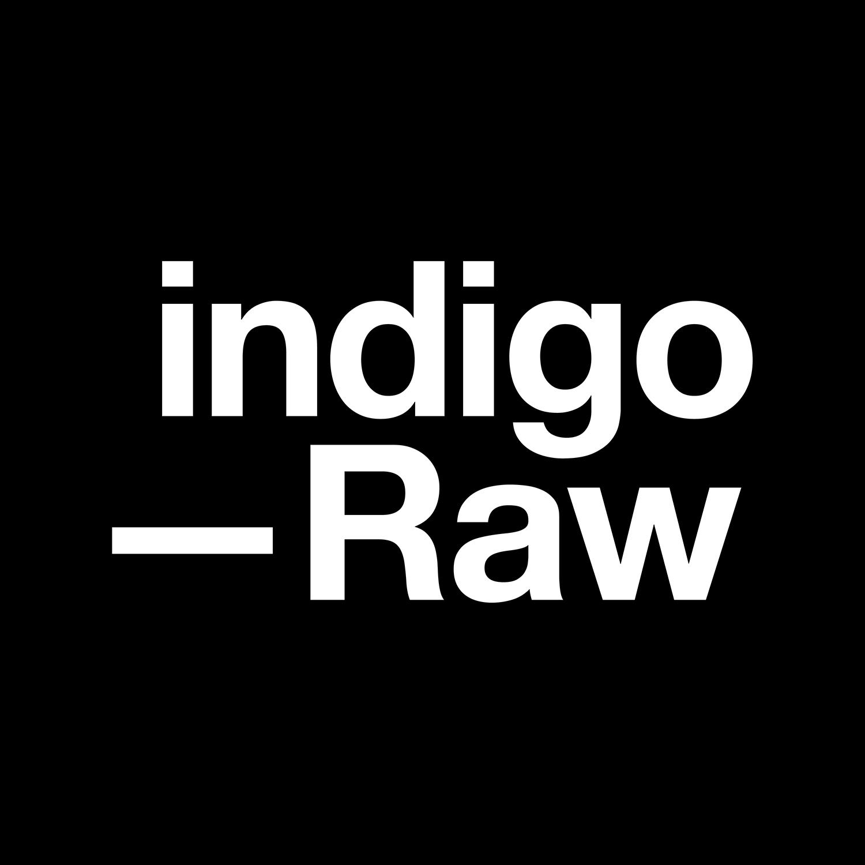 Indigo Raw