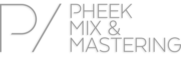 Pheek Audioservices