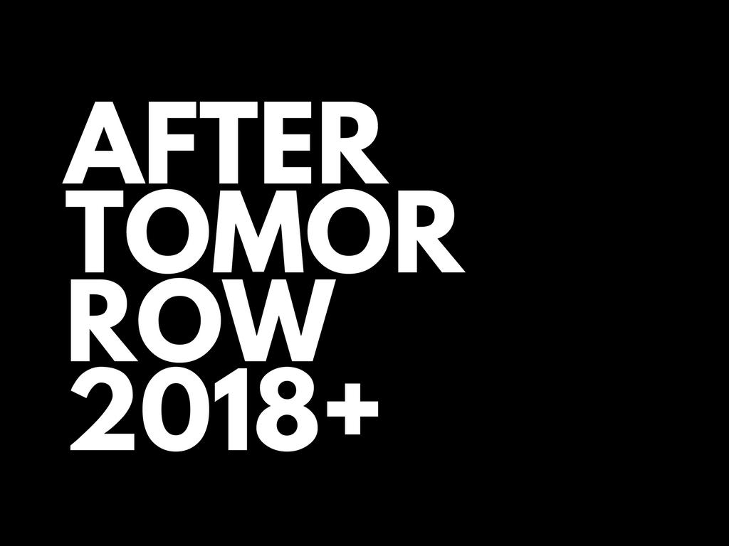 Aftertomorrow2018_logo