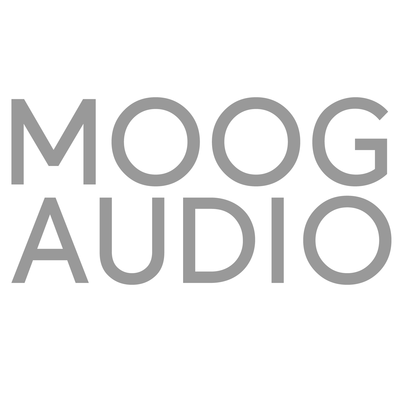Moog Audio