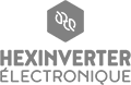 Hexinvertere_lectronique_logo120