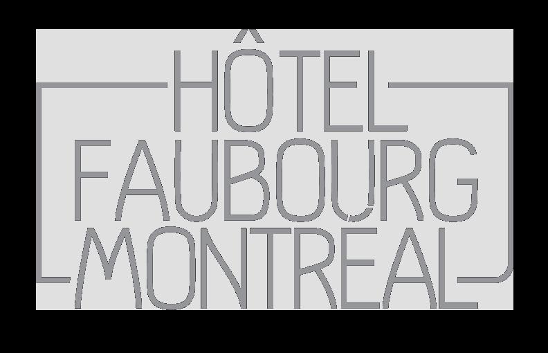 Hôtel Faubourg Montréal