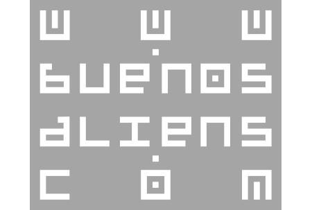 Buenos Aliens