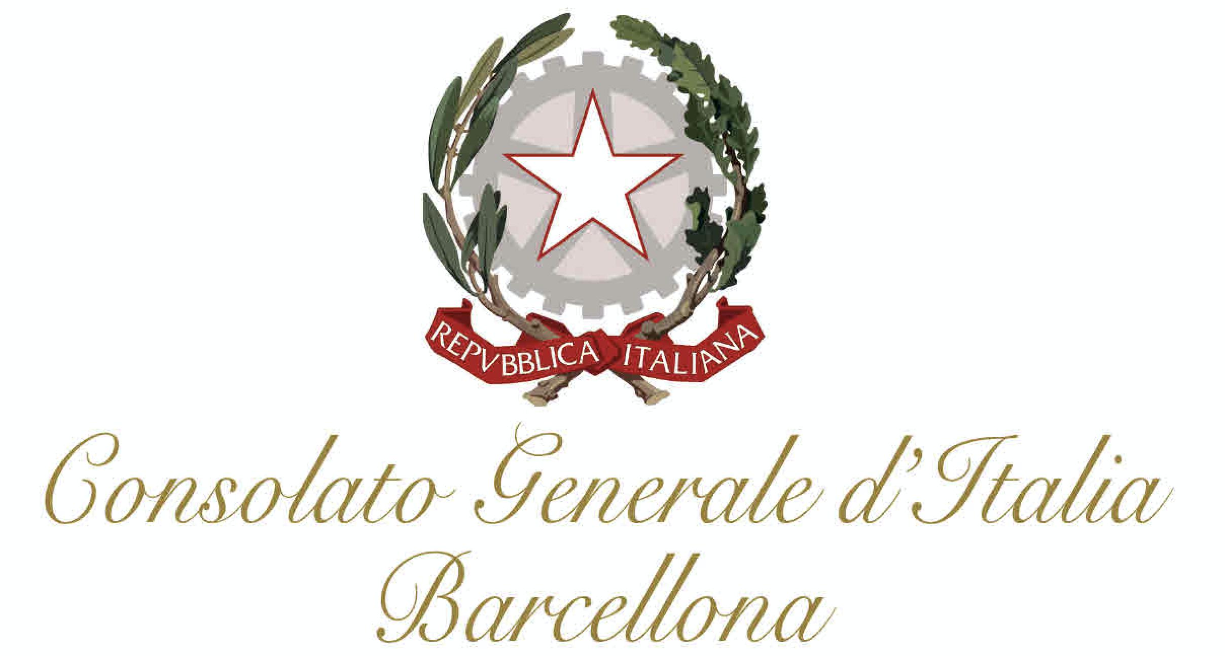 Consolato Generale d´Italia Barcellona