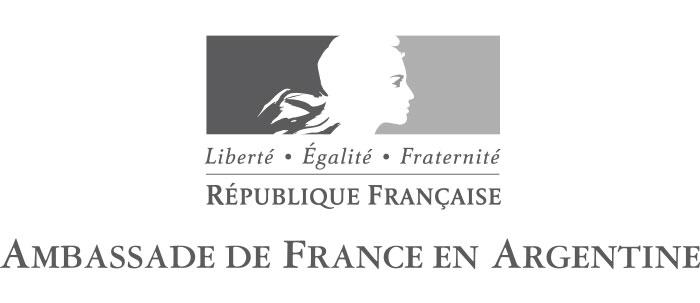 Ambassade de France en Argentine