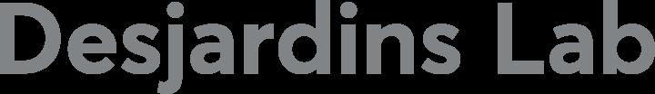 Desjardins_lab_logo_gris