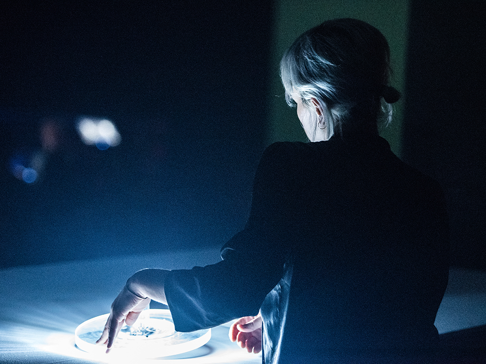 Québec and Canadian Artists at MUTEK Japan and Mexico